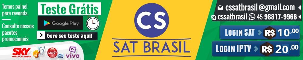 CS BRASILL